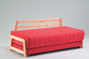 Double Sofa Bed Campus