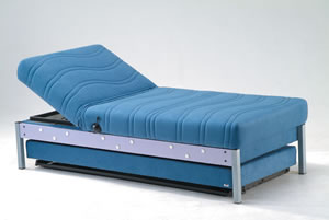 Double Sofa Bed Domino 1