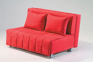 Modern Sofa Bed Mini Frankfurt
