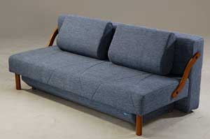 Modern Sofa Bed cobra wood